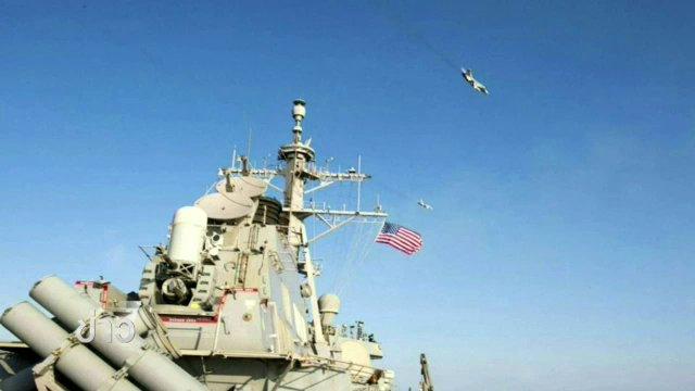 กองทัพเรือสหรัฐฯเผยแพร่ภาพเครื่องบินขับไล่รัสเซีย บินโฉบเข้าใกล้เรือพิฆาตของสหรัฐหลายครั้ง