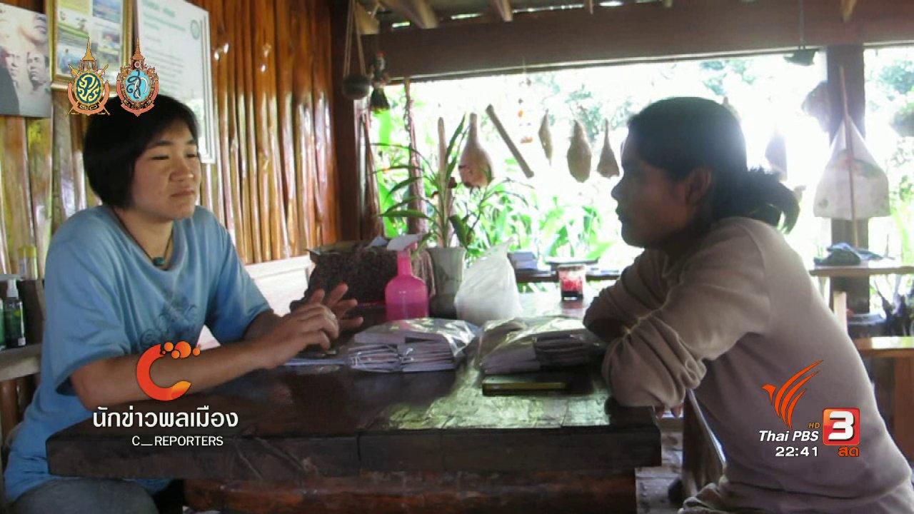 ที่นี่ Thai PBS - การทำเกษตรอินทรีย์ ของชาวตำบลแม่ทา จังหวัดเชียงใหม่