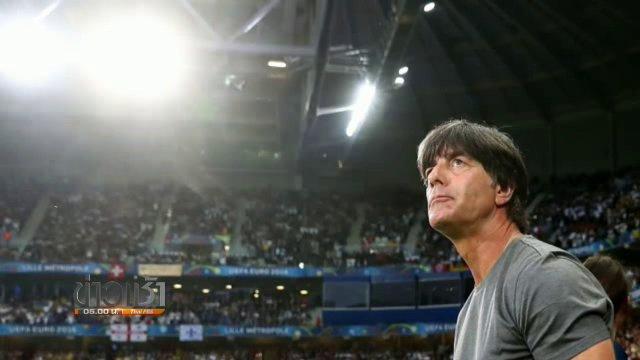 เยอรมนี ชนะ ยูเครน 2-0 โชว์ฟอร์มสมราคาเต็ง 2 ฟุตบอลยูโร 2016